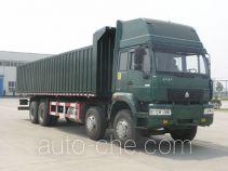 Xinfei XKC3315 dump truck