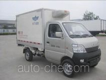新飞牌XKC5022XLCC4型冷藏车