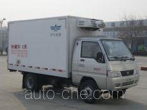 新飞牌XKC5030XLC4B型冷藏车