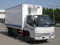 新飞牌XKC5040XLC4J型冷藏车
