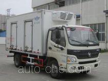 新飞牌XKC5040XLC5B型冷藏车