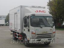 Frestech XKC5040XLC5H refrigerated truck