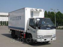 新飞牌XKC5040XYY4J型医疗废物转运车