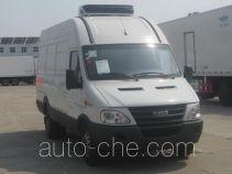 Frestech XKC5042XLC5M refrigerated truck