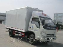 Xinfei XKC5043XXC propaganda van