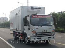 Frestech XKC5044XLCA4 refrigerated truck