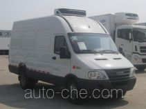 Xinfei XKC5045XLL5M cold chain vaccine transport medical vehicle