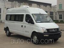 新飞牌XKC5046XLJ5C型旅居车