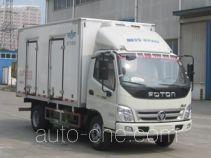 新飞牌XKC5049XLC5B型冷藏车