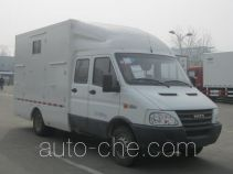 Xinfei XKC5050XJX4M maintenance vehicle