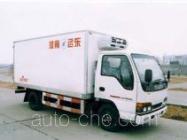 新飞牌XKC5050XLC型冷藏车
