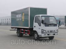 Frestech XKC5073XYZ postal vehicle