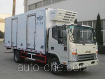 新飞牌XKC5080XLC4H型冷藏车