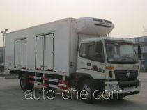 新飞牌XKC5160XLC5B型冷藏车