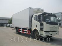 Frestech XKC5161XLCA4 refrigerated truck