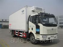 Frestech XKC5161XLCB4 refrigerated truck