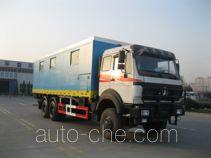 Xinfei XKC5190XJCA3 inspection vehicle