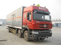 Frestech XKC5230XYN4L fireworks and firecrackers transport truck
