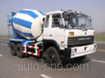Xinfei XKC5240GJB concrete mixer truck