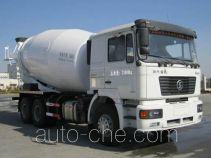 新飞牌XKC5251GJBA3型混凝土搅拌运输车
