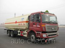 Xinfei XKC5257GJYA3 fuel tank truck
