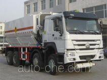 Frestech XKC5310THL4Z автомобиль для смешивания на месте гранулированной аммиачной селитры и дизельного топлива (АСДТ)