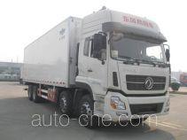Xinfei XKC5311XCQ4D chicken transport truck