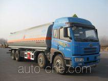 Xinfei XKC5313GHYA3 chemical liquid tank truck