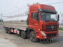 Frestech XKC5313GNY4D milk tank truck