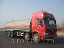 Xinfei XKC5317GHYA3 chemical liquid tank truck