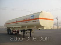 Xinfei XKC9350GYY oil tank trailer
