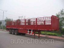 Frestech XKC9390CXY stake trailer
