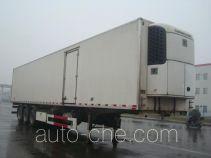 新飞牌XKC9400XLC01型冷藏半挂车