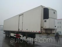 Frestech XKC9400XLC01 refrigerated trailer