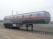 Xinfei XKC9401GYY oil tank trailer