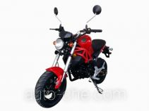 新陵牌XL150-2C型两轮摩托车