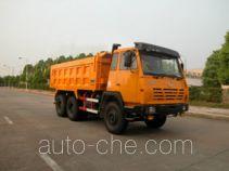 湘陵牌XL3240型自卸汽车