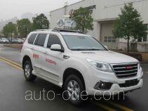 湘陵牌XL5031XKCG5型勘察车