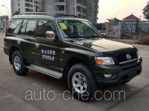 湘陵牌XL5031XZHG4型指挥车