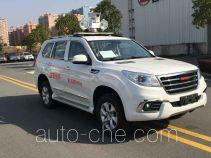 湘陵牌XL5031XZHG5型指挥车