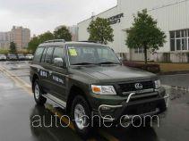 Xiangling XL5033XZHG5 command vehicle