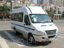 湘陵牌XL5040XJCG4型检测车