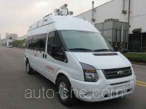 湘陵牌XL5040XYBG4型运兵车