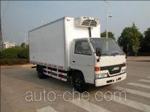 湘陵牌XL5043XLC型冷藏车