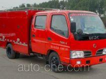 湘陵牌XL5070XJSD4型净水车