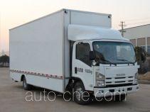 湘陵牌XL5090XZSQ4型展示车