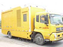 湘陵牌XL5120XGCG4型电力工程车