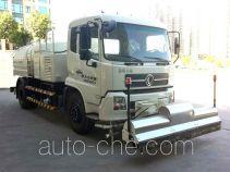 湘陵牌XL5160GQXE4型清洗车