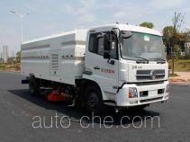 湘陵牌XL5160TXSE4型洗扫车