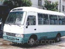湘陵牌XL6601C型客车